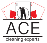 ACE Cleaning Logo